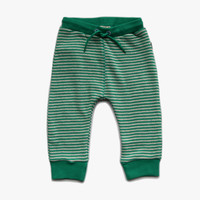 Imps and Elfs Striped Sweatpants - 1150044 - FINAL SALE