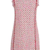 Tweed Mini Dress | Moda Operandi