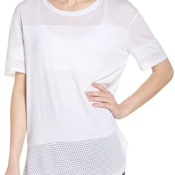 Beyond Yoga Full Transparency Tunic | Nordstrom