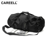 2016 Men Travel Bags Large Capacity Duffle Bag Shoulder Bag For Women Men Waterproof Folding Bags XQ004