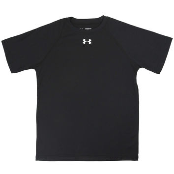 Under Armour Boys' UA Locker T-Shirt
