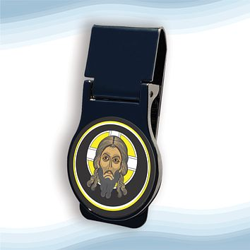 Khorugv Money Clip Round