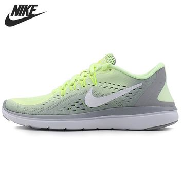 Original New Arrival 2017 NIKE FLEX RN Women's Running Shoes Sneakers