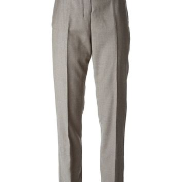 Christophe Lemaire high-waisted trousers
