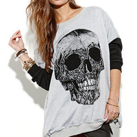 Evil Twin Stresshead Sweatshirt at PacSun.com
