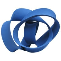 'Blue Loop' by Merete Rasmussen | 1stdibs.com
