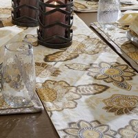Palazzo Reversible Table Runner