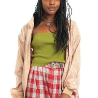 Vintage 80's Accosted Windbreaker - One Size Fits Many