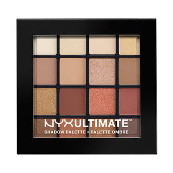 ULTIMATE SHADOW PALETTE$18.00 57 Reviews