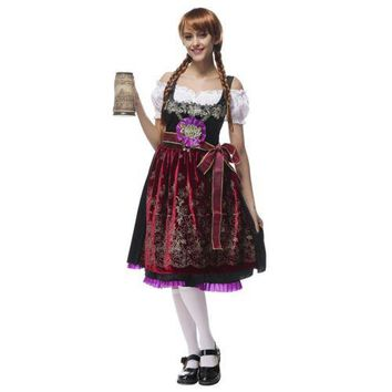 Bavaria Costume Beer Festival Cosplay 16043
