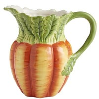 Carrot Pitcher