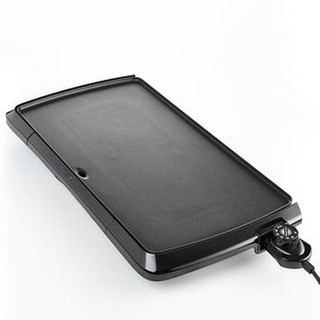 Presto 07030 Griddle, Jumbo Cool Touch | macys.com