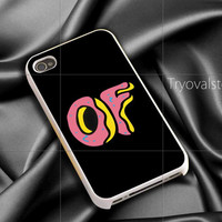 Obey Doughnut Odd Future iphone case ,samsung case for iphone 4/4S,5/5S,5C Accesories