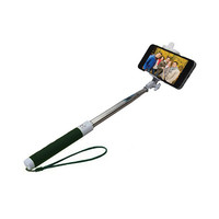 #Theselfie Stick Bluetooth Selfie Stick Black One Size For Men 25899910001