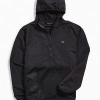 Raised By Wolves Mesh Pocket Anorak Jacket   Urban Outfitters