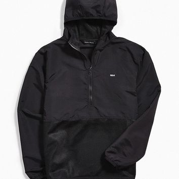 Raised By Wolves Mesh Pocket Anorak Jacket | Urban Outfitters