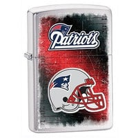 NFL Zippo Lighters ~ Personalized