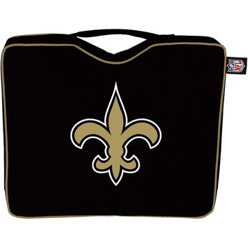 New Orleans Saints NFL Bleacher Cushion