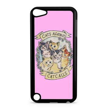 Cats Against Cat Calls iPod Touch 5 Case