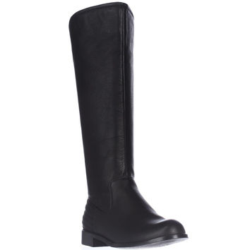 Splendid Oakville Tall Western Boots - Black