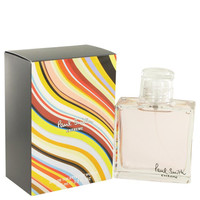 Paul Smith Extreme by Paul Smith Eau De Toilette Spray 3.3 oz