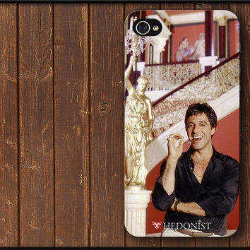 Scarface (Al Pacino) Phone Case iPhone Cover