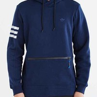 adidas Originals Sport Luxe Pullover Hooded