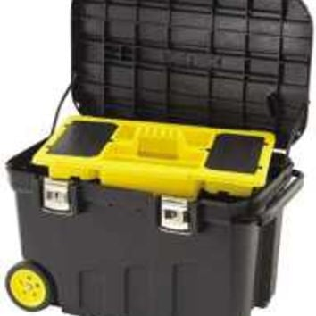 Stanley Mobile Tool Chest, 24 Gallon