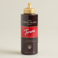 Torani Chocolate Sauce - World Market
