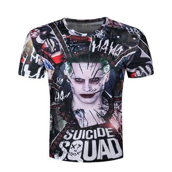 Suicide Squad Collections Joker 1