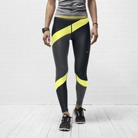 Nike Store. Nike Engineered Print Women's Running Tights