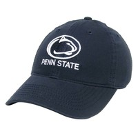 Legacy Penn State Athletic Logo Hat