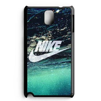 Nike Air Jordan Radio Boombox Samsung Galaxy Note 5 Case