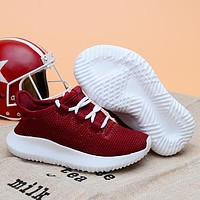 Adidas Girls Boys Children Baby Toddler Kids Child Breathable Sneakers Sport Shoe