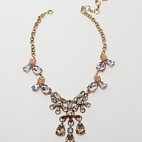 Lee by Lee Angel Statement Y-Necklace