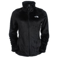 The North Face Osito 2 Jacket - Women's TNF Black Small