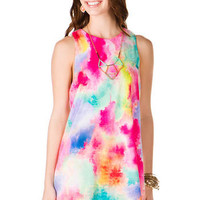 Mililani Shift Dress