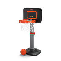 Fisher-Price Grow 2 Pro Junior Basketball Set