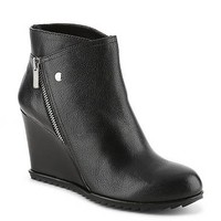 Kenneth Cole Reaction Storm Trooper Wedge Bootie