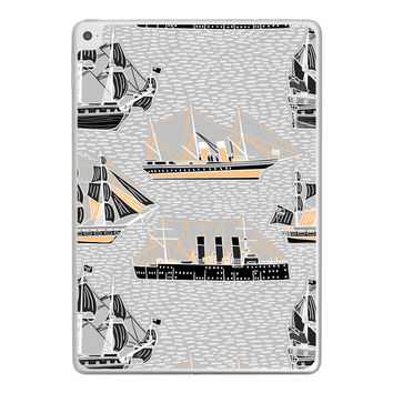 The Old Man and the Sea iPad Tablet Skin
