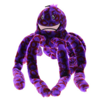 ToyShoppe® Giant Octopus Dog Toy - Toys - Dog - PetSmart