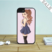 ariana grande song concert Case For iPhone 4 iPhone 4S