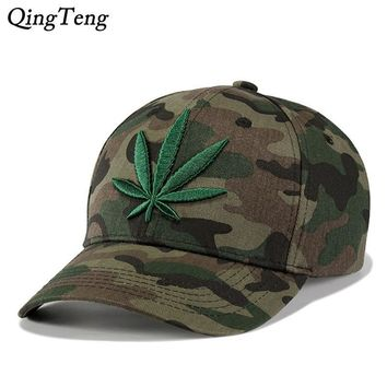 Trendy Winter Jacket Camouflage Mens Baseball Caps Brand Engravings  Snapback Hats For Women Swag Hip Hop Casquette Casual Outdoor Sport Bone AT_92_12