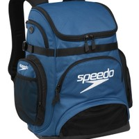 Medium Pro Backpack (25L) - View All - Speedo USA SwimwearSpeedo USA - Medium Pro Backpack (25L)
