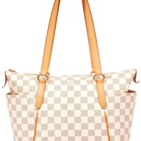 Louis Vuitton Totally Tote 5624 (Authentic Pre-owned)