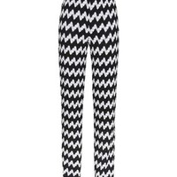Pant Women - Pants Women on Missoni Online Store