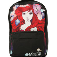 Disney The Little Mermaid Ariel Backpack