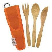 TO-GO WARE REUSABLE REPEAT UTENSIL SETS FOR KIDS