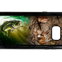 Hunting Samsung Galaxy Note 5 Case