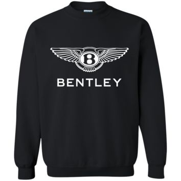 Bentley G180 Gildan Crewneck Pullover Sweatshirt  8 oz.